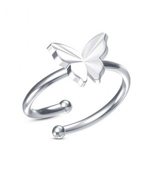 Plated-925-Silver-Original-Design-butterfly-Ring5