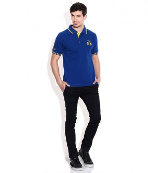 Rajasthan-Royals-Official-Polo-T-Shirts-Mens