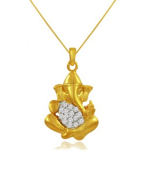 Spargz-Ganpati-Pendant-Studded-With-CZ